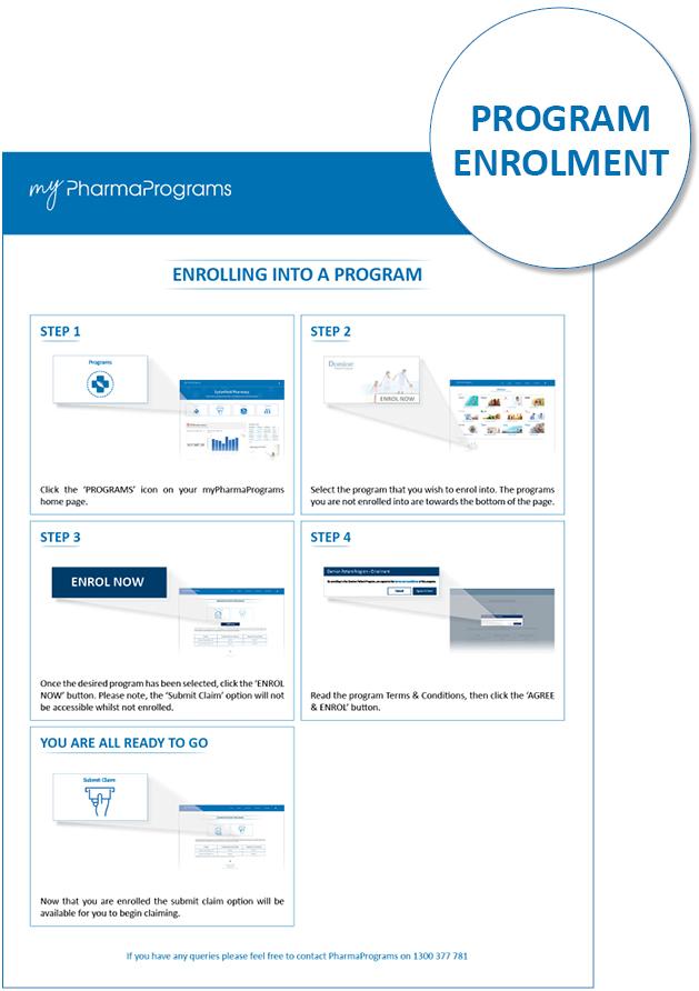 program-enrollment